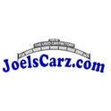Joelscarz.com Logo