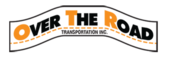 Over the Road Transportation Logo