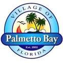 Village of Palmetto Bay Logo