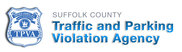 Suffolk County Traffic and Parking Violations Agency Logo