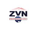 ZVN Properties Logo