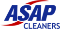 ASAP Cleaners Logo
