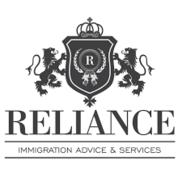Reliance Immigration Logo