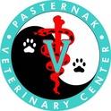 Pasternak Veterinary Center Logo