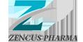 Zencus Pharma Logo