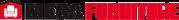 Mega Furniture Logo