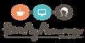 HireMyMom.com Logo
