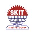 Swami Keshvanand Institute of Technology, Management & Gramothan [SKIT] Logo