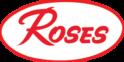 Roses Discount Store Logo