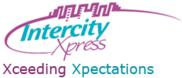 Intercity Xpress Logo