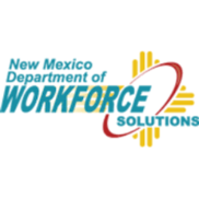 New Mexico Department of Workforce Solutions Logo