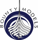 Bounty Models Logo