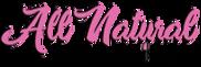 All Natural Cosmetics Logo