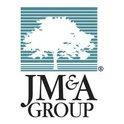 JM&A Group / Jim Moran & Associates Logo