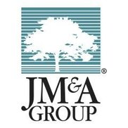 JM&A Group / Jim Moran & Associates Logo