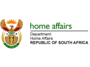 Department of Home Affairs Logo