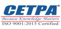 CETPA Infotech Logo