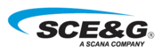 South Carolina Electric and Gas [SCEG] Logo