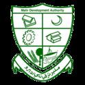 Malir Development Authority [MDA] Logo