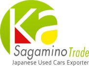 KA Sagamino Trade Logo
