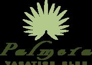 Palmera Vacation Club Logo