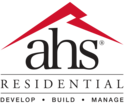 America's Housing Solutions / AHS Residential Logo
