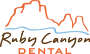 Ruby Canyon Dental Logo