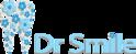 Dr. Smile Dental Logo