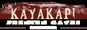 Kayakapi Premium Caves Logo