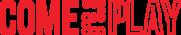 Come2Play Logo
