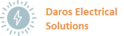 Daros Electrical Solutions Logo