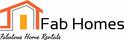 Fab Homes Logo