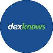 DexKnows Logo