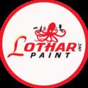 Lothar Paint Logo