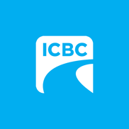 Insurance Corporation of British Columbia [ICBC] Logo