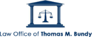 Law Office Of Thomas M. Bundy Logo