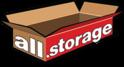 All Storage Logo