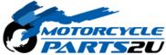 MotorcycleParts2U Logo