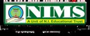 NIMS Hospital Logo