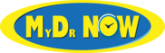 My Dr Now Logo