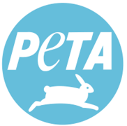People for the Ethical Treatment of Animals [PETA] / Peta.org Logo