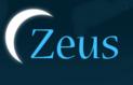 Zeus DVDs Logo