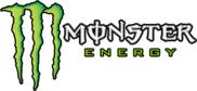 Monster Energy Company Logo