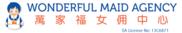 Wonderful Maid Agency Logo