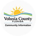 Volusia County Logo