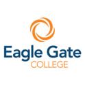 Eagle Gate College Logo