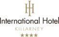 International Hotel Killarney Logo