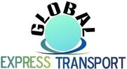 Global Express Transport Logo