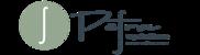 Petra van der Merwe Logo