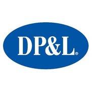 The Dayton Power and Light Company [DPL] Logo